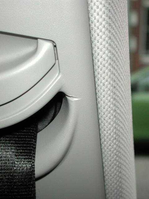 gurt zieht nicht mehr richtig ein audi ber autos in der zukunft. Black Bedroom Furniture Sets. Home Design Ideas